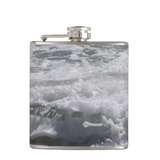 Atlantic Ocean Flask