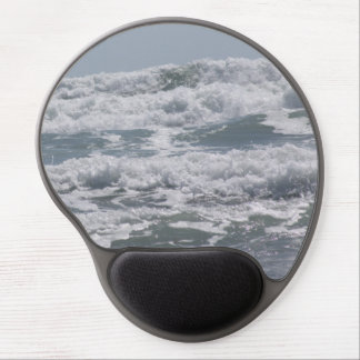 Atlantic Ocean Gel Mousepad