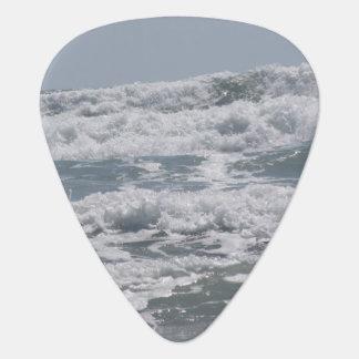 Atlantic Ocean Guitar Pick