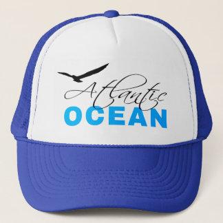 Atlantic Ocean Trucker Hat