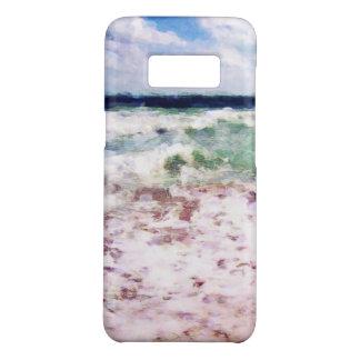 Atlantic Ocean Waves Case-Mate Samsung Galaxy S8 Case