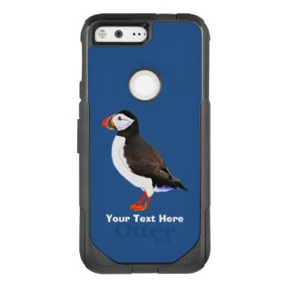 Atlantic Puffin OtterBox Commuter Google Pixel Case