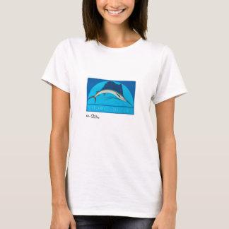 Atlantic Sailfish Women's Light Apparel T-Shirt