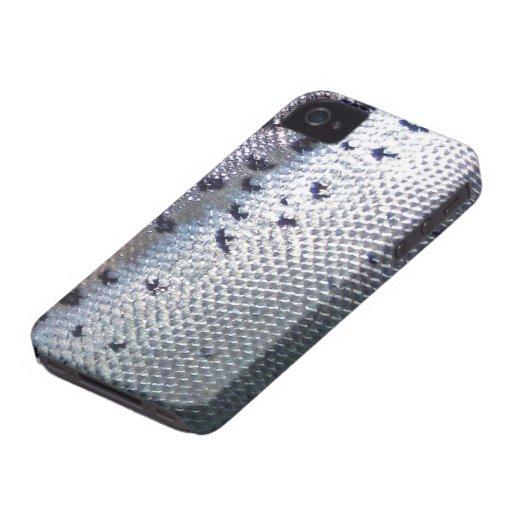 Atlantic Salmon - BlackBerry Cover Blackberry Bold Case