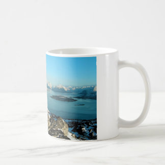 Atlantic scenery mugs