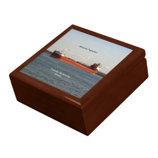 Atlantic Superior keepsake box