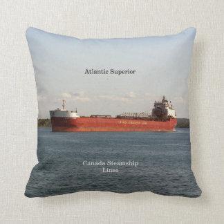 Atlantic Superior square pillow