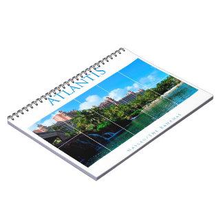 Atlantis photo book