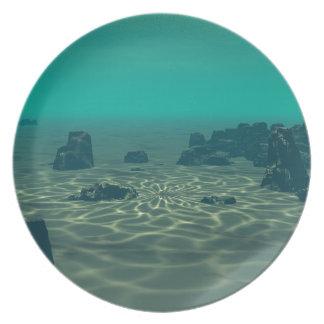 Atlantis Plate