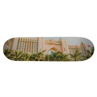 Atlantis The Palm, Abu Dhabi 21.6 Cm Skateboard Deck