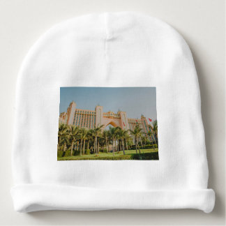Atlantis The Palm, Abu Dhabi Baby Beanie