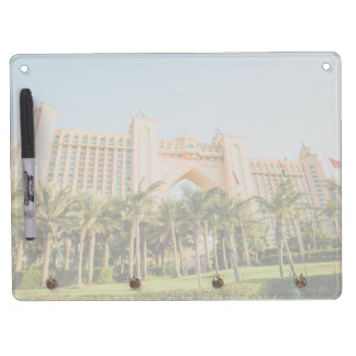 Atlantis The Palm, Abu Dhabi Dry Erase Board With Key Ring Holder