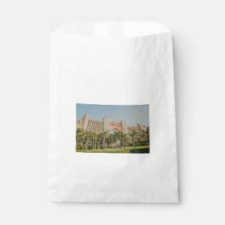Atlantis The Palm, Abu Dhabi Favour Bag