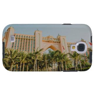Atlantis The Palm, Abu Dhabi Galaxy S4 Case