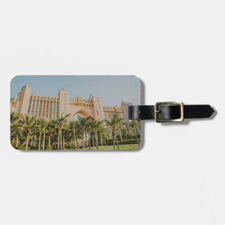 Atlantis The Palm, Abu Dhabi Luggage Tag