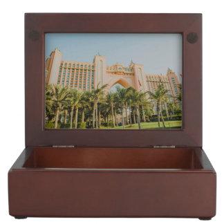 Atlantis The Palm, Abu Dhabi Memory Boxes