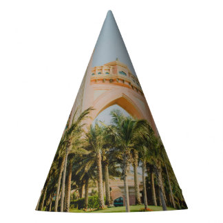 Atlantis The Palm, Abu Dhabi Party Hat