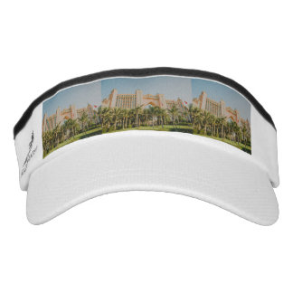 Atlantis The Palm, Abu Dhabi Visor