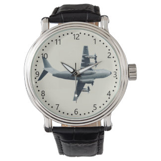 Atlas A400M Aircraft - 1 Watch
