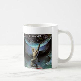 Atlas Mugged Coffee Mug