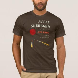 Atlas Shrugged Tshirt