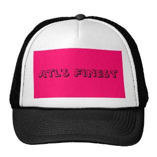 Atl's Finest Cap