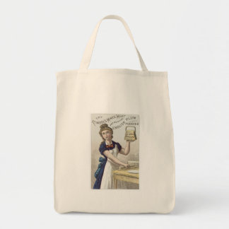 Atmores Mincemeat Canvas Bag