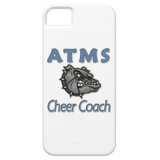 ATMS Cheer COACH iPhone 5 Cases