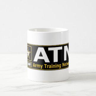ATN-Logo Classic White Coffee Mug