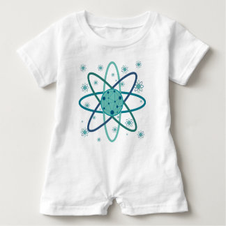 Atom Baby Bodysuit