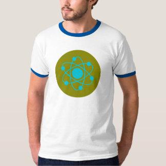 Atom (blue/green) t shirt