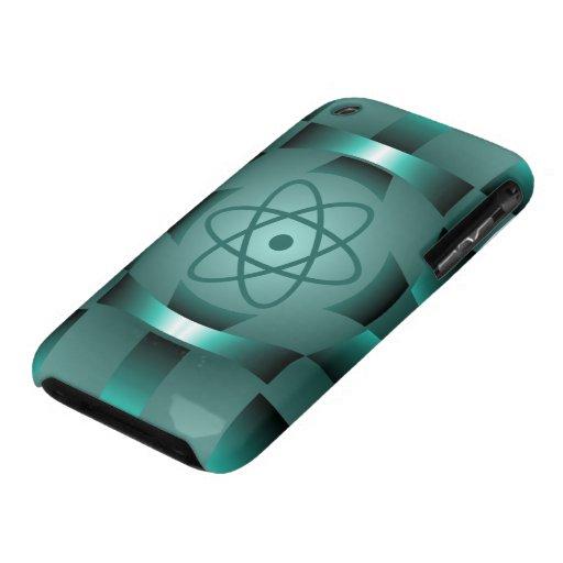 atom Case-Mate iPhone 3 case