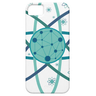 Atom Case For The iPhone 5