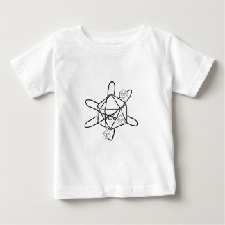 Atom D20 Baby T-Shirt