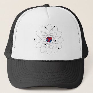 Atom - Hat