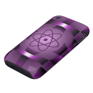 atom iPhone 3 tough cases