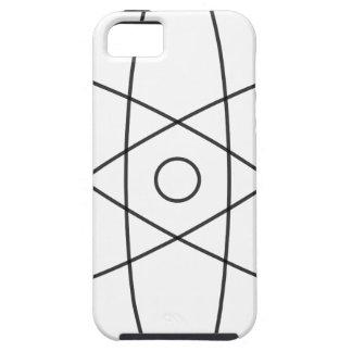 Atom iPhone 5 Cover