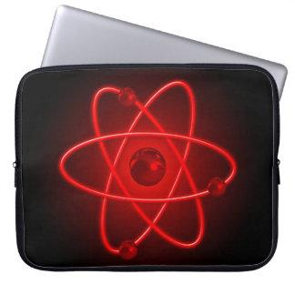 Atom Laptop Computer Sleeves