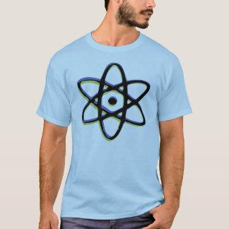 Atom Light Color T-Shirt