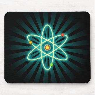 Atom Mouse Pad