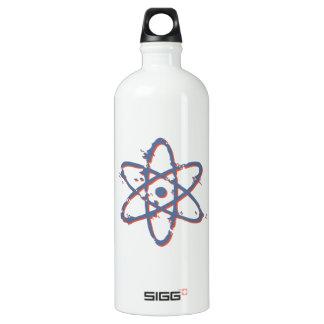 Atom Retro Distressed SIGG Traveller 1.0L Water Bottle
