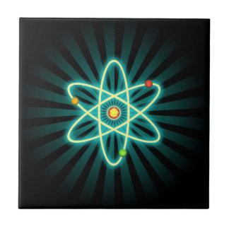Atom Tile