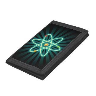 Atom Tri-fold Wallets