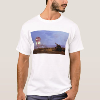 Atomic Cannon! T-Shirt