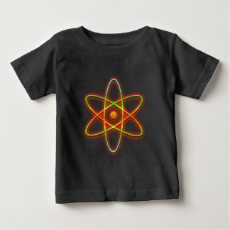 Atomic concept. baby T-Shirt