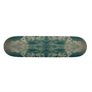 ATOMIC CULTURE I SKATE BOARD DECK