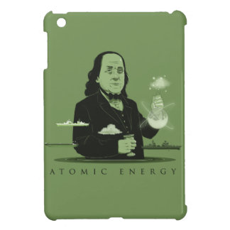 Atomic Energy iPad Mini Case