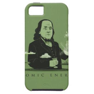 Atomic Energy Tough iPhone 5 Case