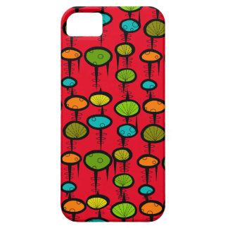 Atomic Era Space Age iPhone 5/5S case #7