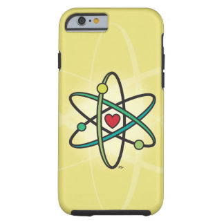 Atomic Love Tough iPhone 6 Case